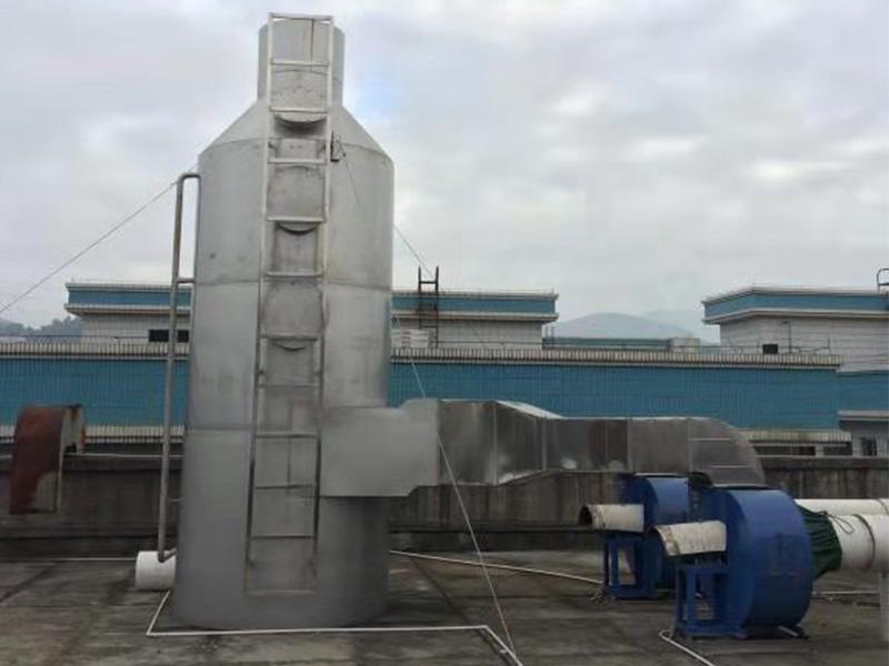 东莞金属打磨粉尘治理工程